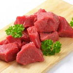 Grass Fed Organic Stew Meat